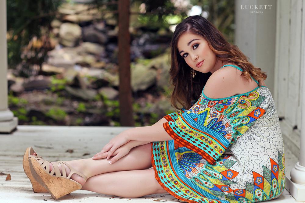 Kelsey Lavigne 7