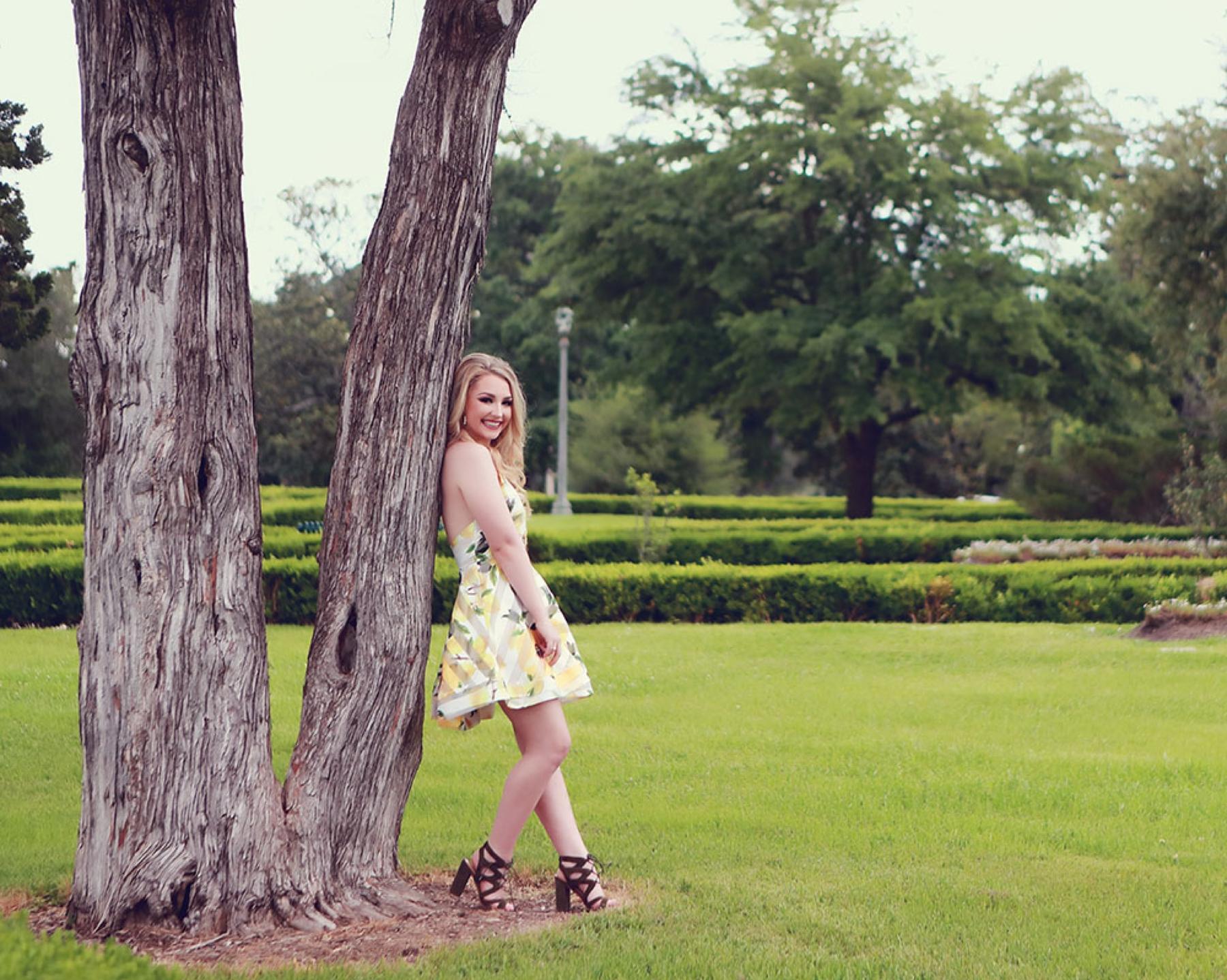 Senior Pictures 10
