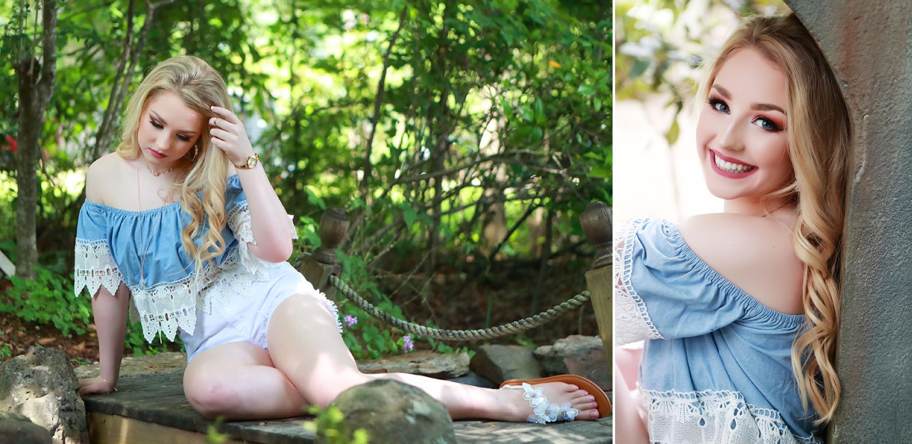 Senior Pictures 5