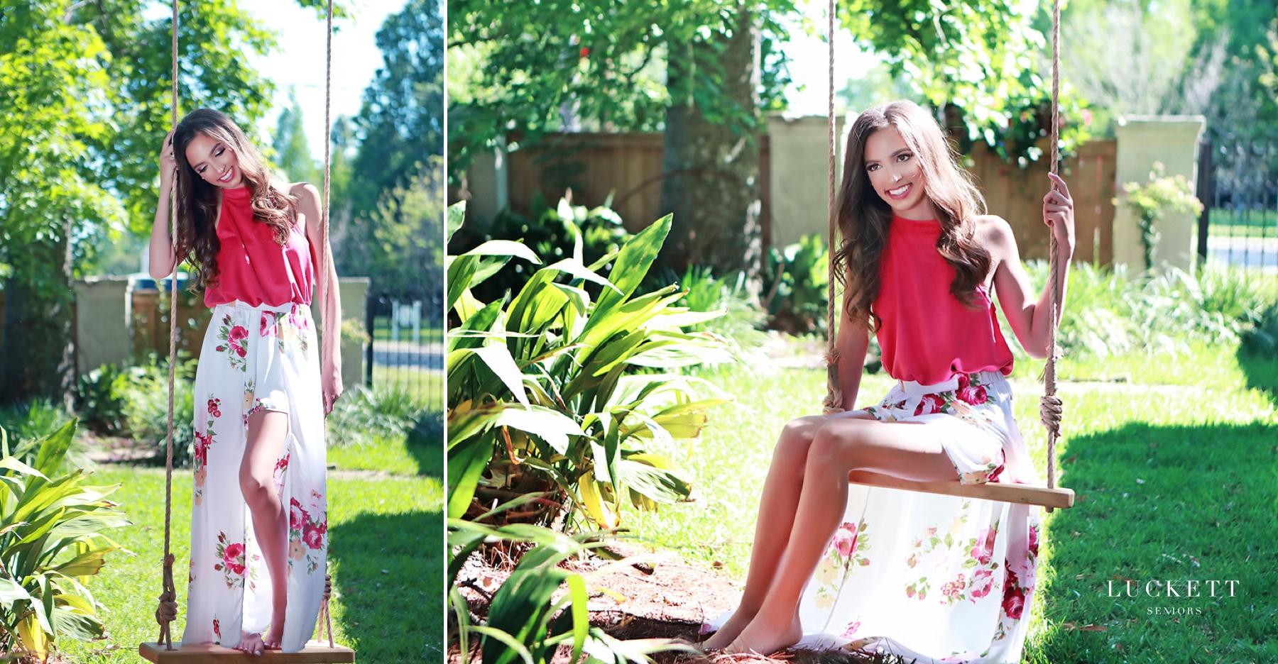 Senior Picture Ideas Girls 5