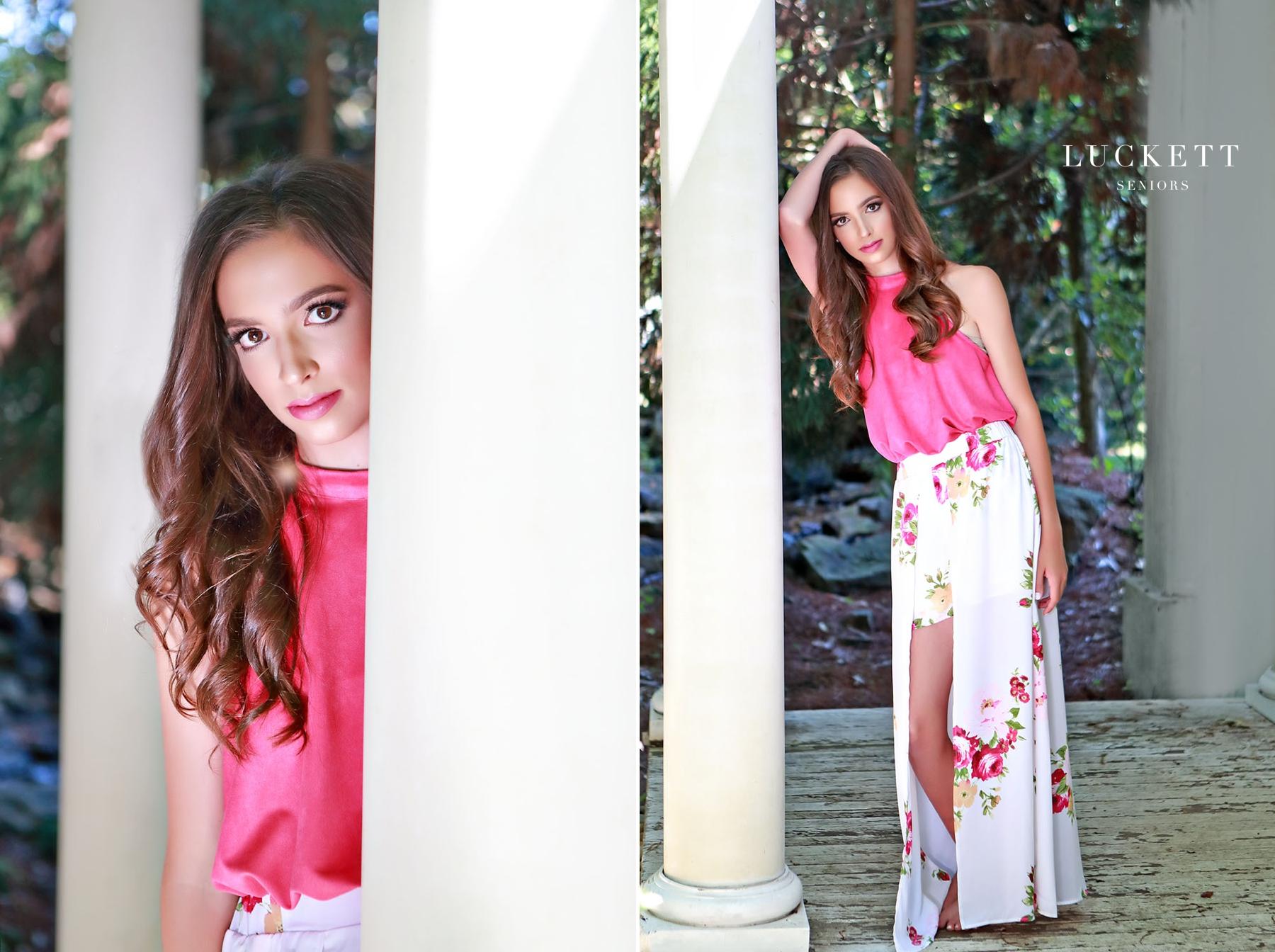 Senior Picture Ideas Girls 9