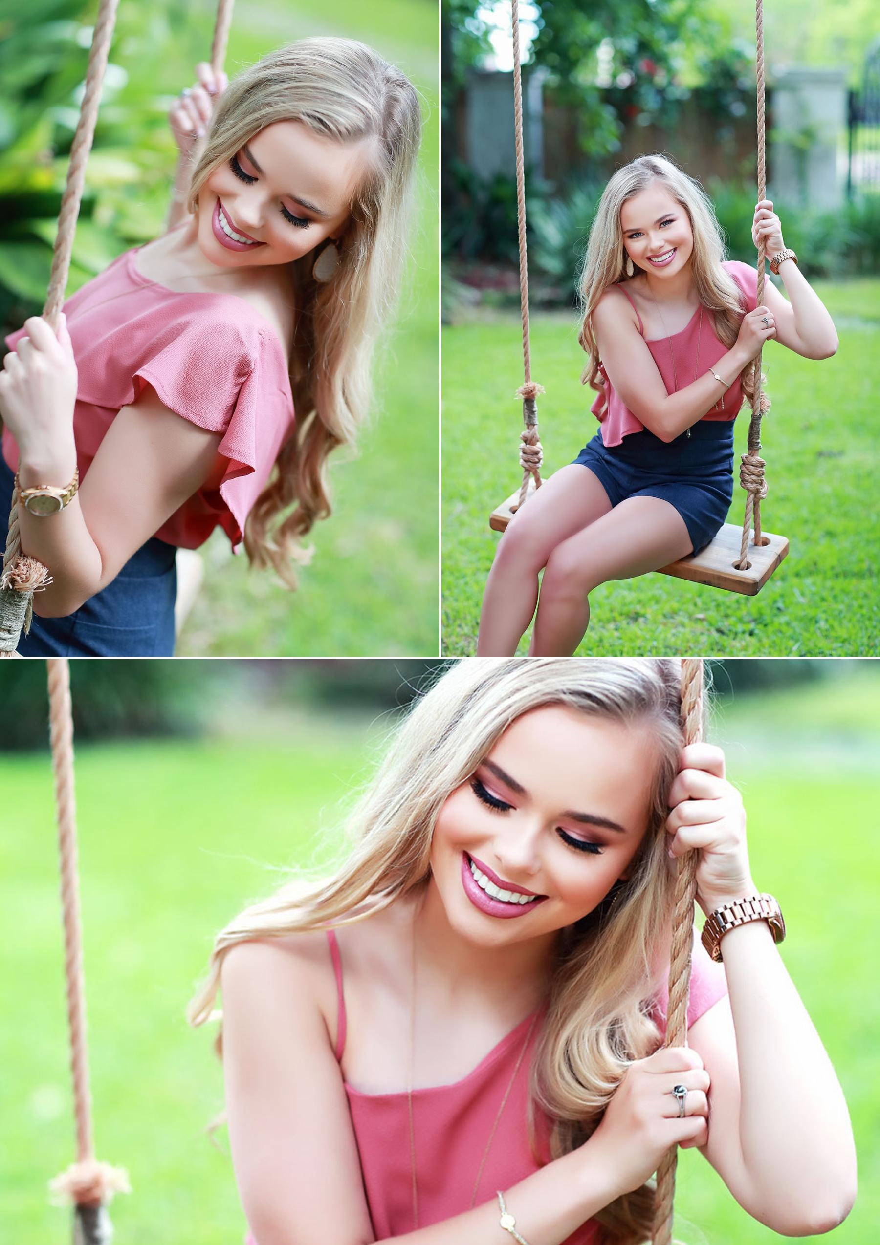 Senior Pictures 15