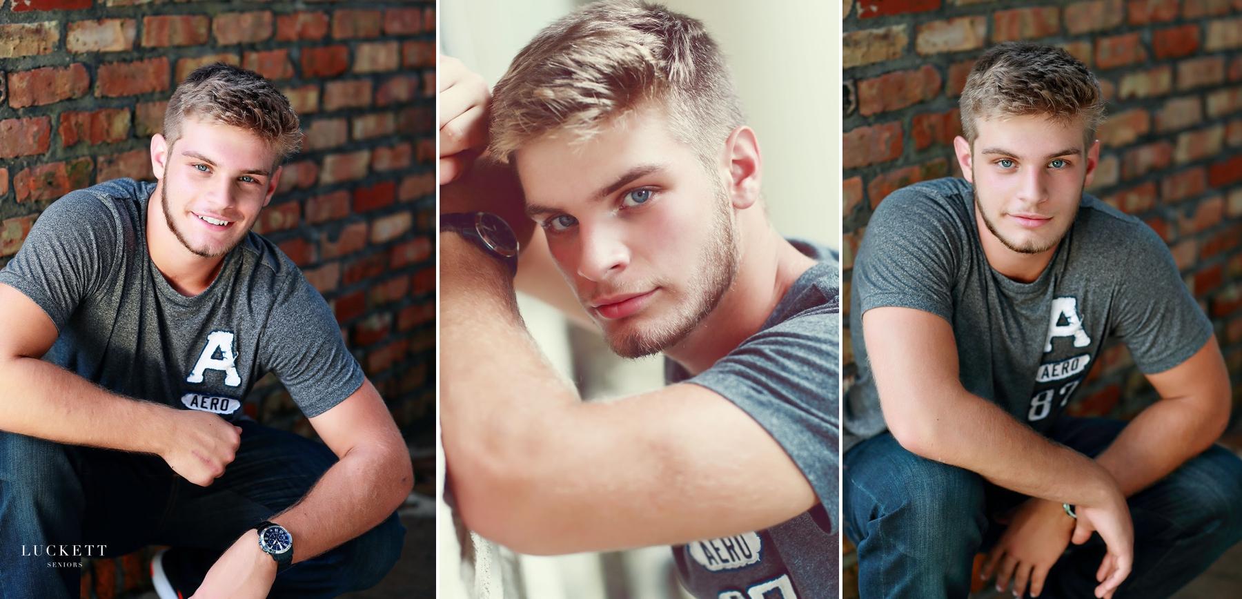 Boys Senior Pictures, Baton Rouge 10