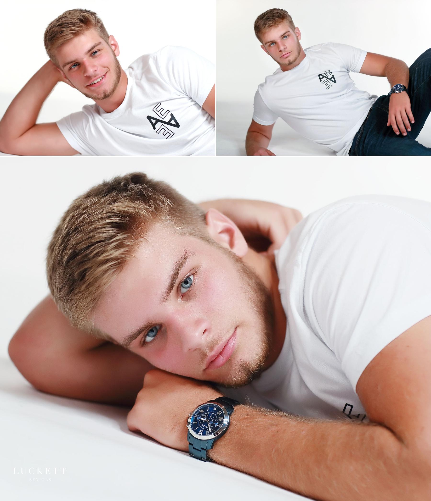 Boys Senior Pictures, Baton Rouge 21